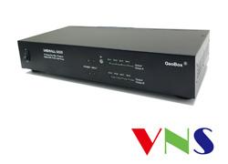 GeoBox G408 4K/60Pマルチディスプレイコントローラー