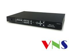 GeoBox G406 4K/60Pマルチディスプレイコントローラー