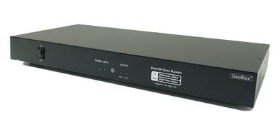 GeoBox G804