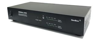 GeoBox G408