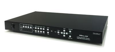 GeoBox G406