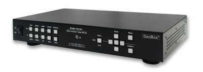 GeoBox M801